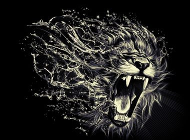 Roaring Lion wallpapers 063 1920x1080 380x280