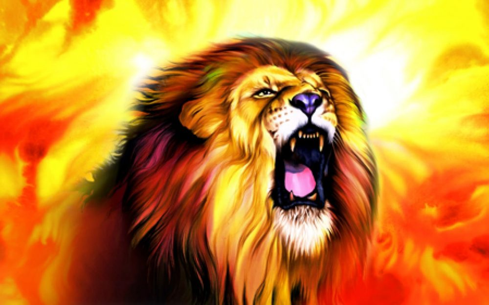 Roaring Lion wallpapers 067 1920x1200 380x280