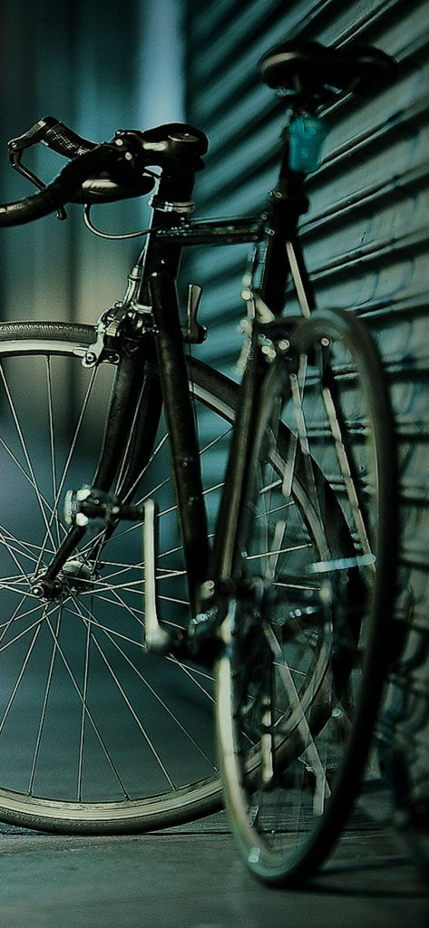 bicycle-hd-wallpaper-1080x2340
