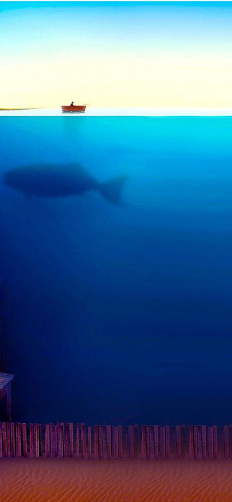 boat-and-big-fish-in-transparent-sea-1080x2340