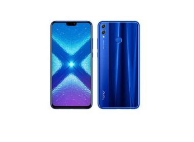 Huawei Honor 8X Wallpapers