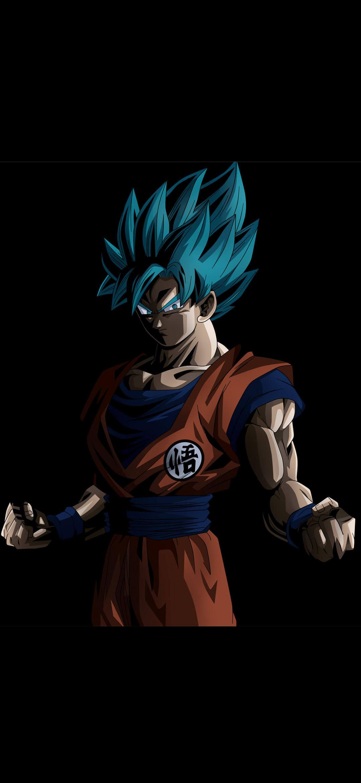 Stunning Goku Black Hd Wallpaper 1080 X 2340 Webrfree