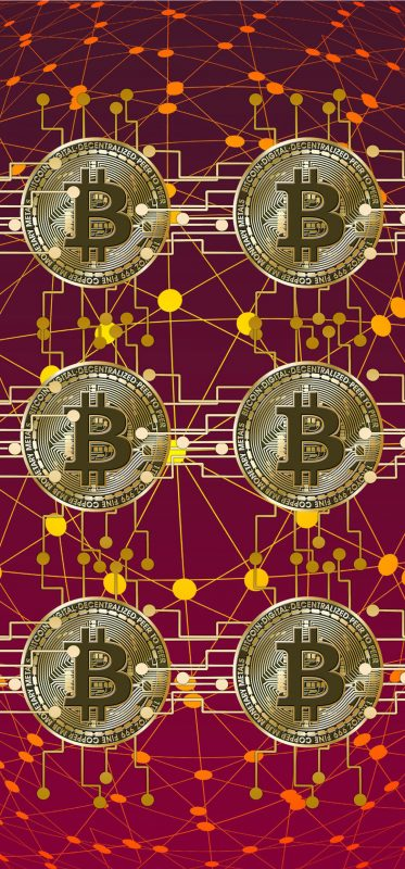 1080x2316-bitcoin-a-cryptocurrency-money-wallpaper