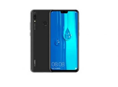 Huawei Y9 Wallpapers