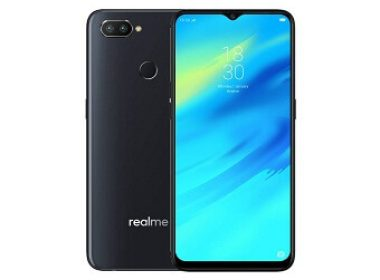 Oppo Realme 2 Pro Wallpapers (1)