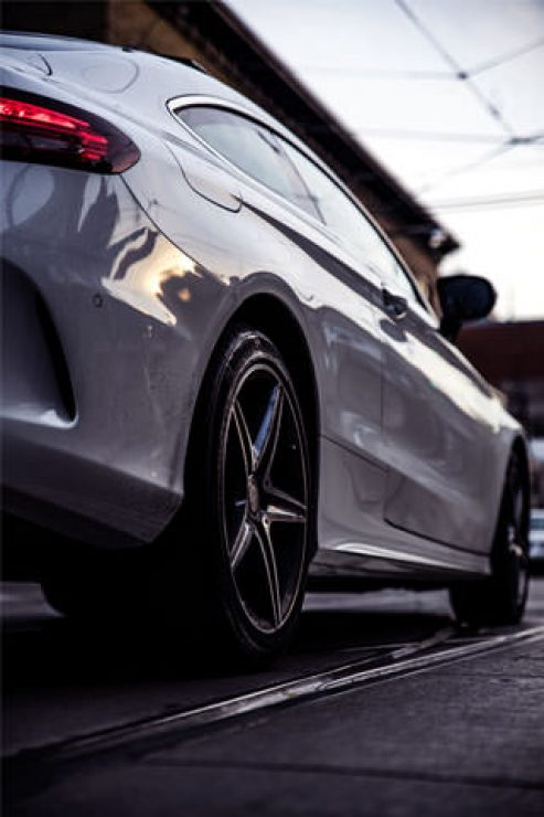 Porsche Car Close-up Photography Wallpaper - [320×480]