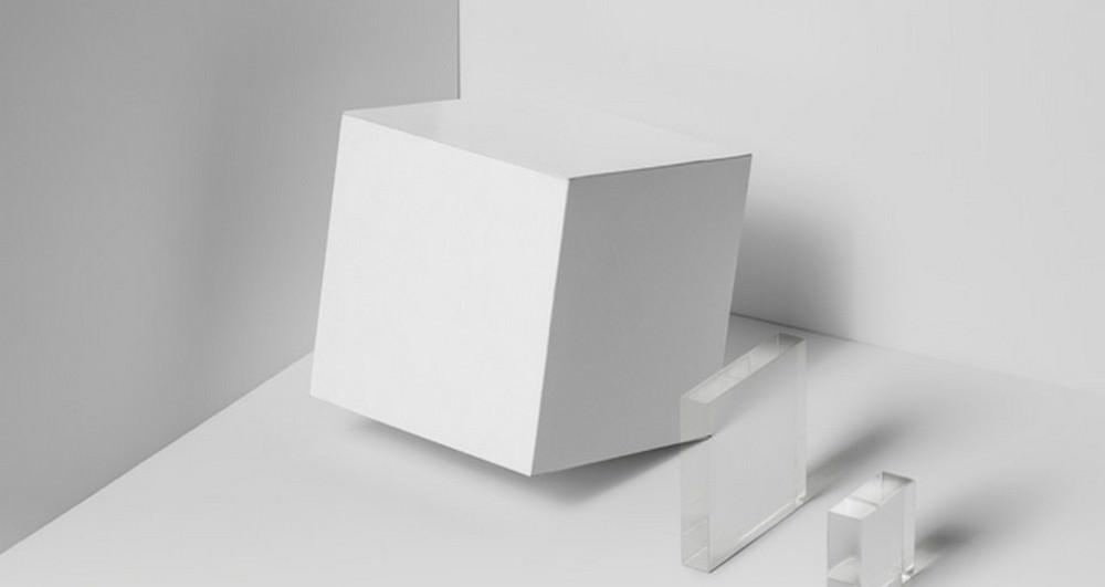 Blank Product Box Packaging Mockup (PSD)