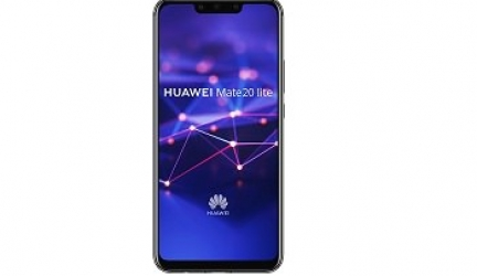 Huawei Mate 20 Lite Wallpapers