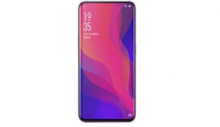 Oppo Find X Wallpapers