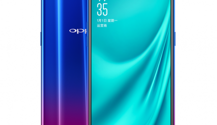 Oppo R15x Wallpapers