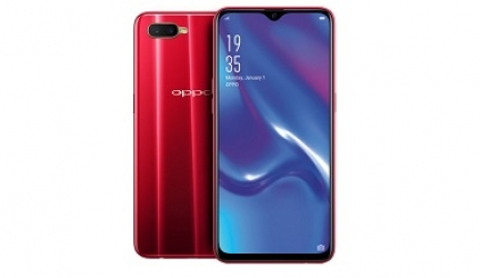 Oppo RX17 Neo Wallpapers