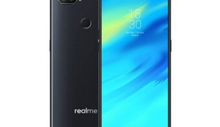 Oppo Realme 2 Pro Wallpapers HD