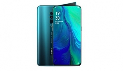 Oppo Reno 10x zoom Wallpapers