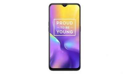 Realme U1 Wallpapers