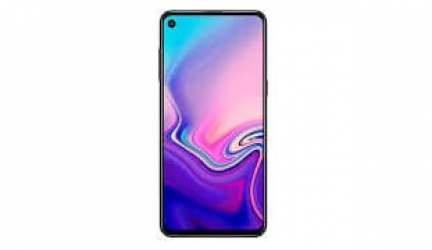 Samsung Galaxy A8s Wallpapers