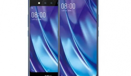 Vivo NEX Dual Display Wallpapers