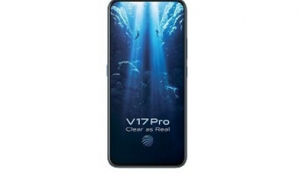 Vivo V17 Pro Wallpapers