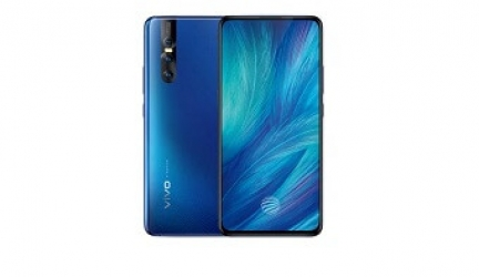 Vivo X27 Wallpapers