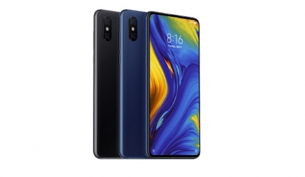 Xiaomi Mi Mix 3 Wallpapers