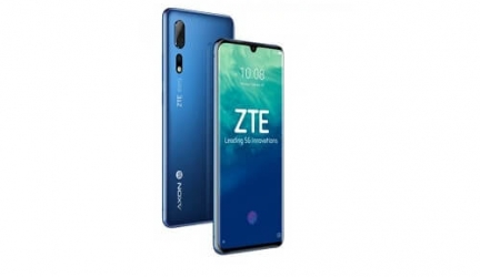 ZTE Axon 10 Pro 5G Wallpapers